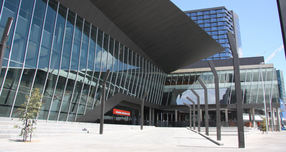 Melbourne Convention Centre, Victoria (Australia)